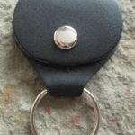 Leather Guitar Pick Case K..